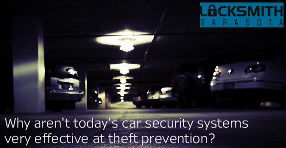 Emergency Sarasota Locksmith-Theft Prevention