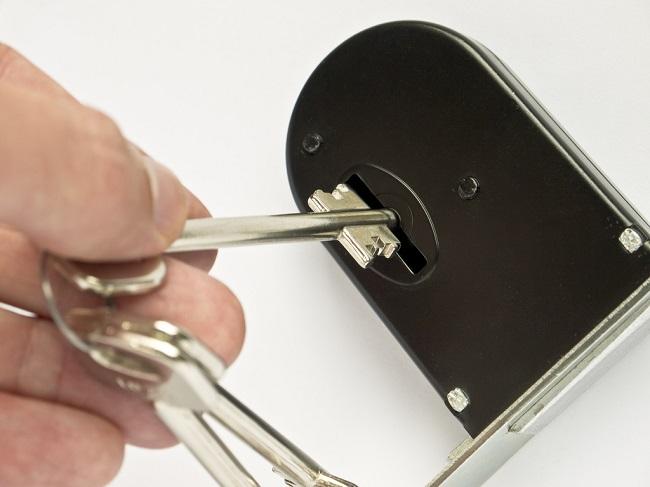 High Security Door Locks
